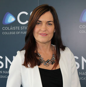 Jane Kellaghan, Course Director, CSN Dance