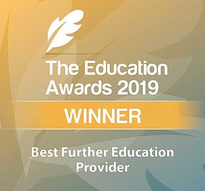 CSN College Cork Celebrates Huge Honour as a world-class judging panel declare 'Best Further Education Provider' at the 2019 Education Awards