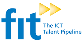 FIT: The ICT Talent Pipeline (logo)