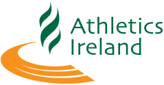 Volleyball Ireland logo