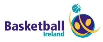 Basketball Ireland logo