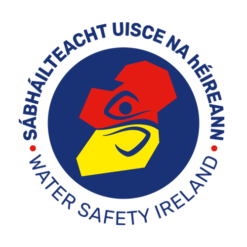 Water Safety Ireland logo