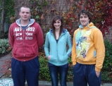 Progression to UCC for CSN Coaching & Physical Education students