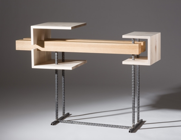 Furniture Design and Making course at CSN College of Further ...