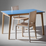 Tom Healy's Ply Table and Chair