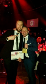Congrats to former CSN Radio Broadcasting Students Keith Murphy 96FM Cork, who won bronze and Kevin Keenan iRadio Athlone, who won the gold award at the Love Radio Awards 2016