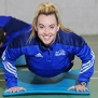 Aideen Johnson NCEF BSc Exercise & Health Fitness