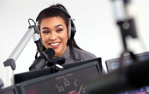 Learn Radio Broadcasting Skills at CSN
