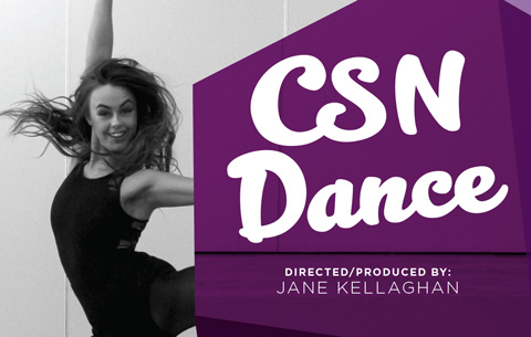 CSN Dance Graduation Show 2017