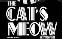 Cat's Meow poster