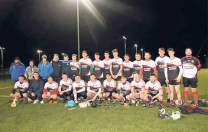 College players gain further experience with Ryan Cup tournament csn gaa cetb evening echo