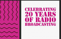 Radio Broadcasting 20 year reunion Party