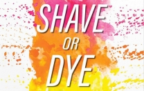 CSN Shave or Dye fundraiser
