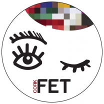 Cork FET sticker