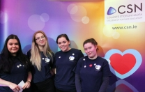 CSN Science students take part in the iWish conference 2019