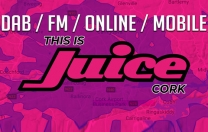 Juice Cork is back with a bang from October 25th on 88.7 FM!