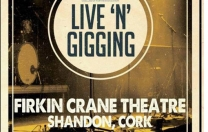 CSN Live and Gigging poster